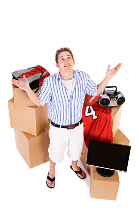 how to pack and move efficiently