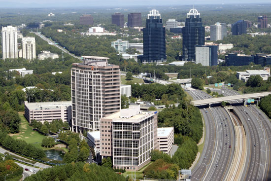 Moving Company For Sandy Springs Ga